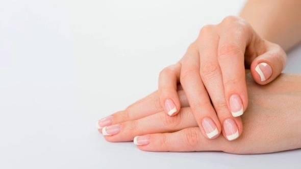 سلامت پوست و ناخن