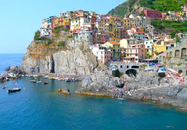 سینکو تره ایتالیا