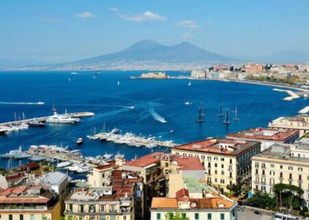 زیباترین شهرهای توریستی ایتالیا