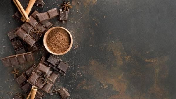 شکلات سالم