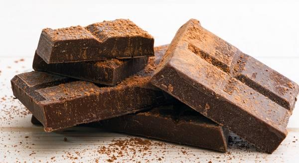کدام شکلات سالم تر است؟