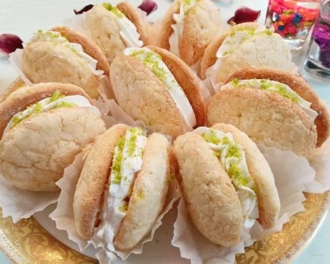 طرز تهیه شیرینی نان لطیفه ای با طعمی غیر قابل باور