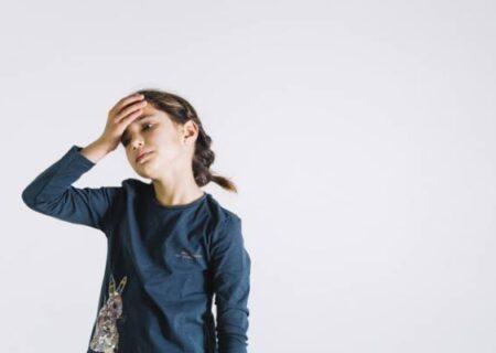 علامتی نگران کننده پس از ضربه خوردن به سر کودک