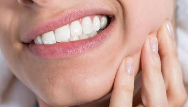 عوارض دندان قروچه