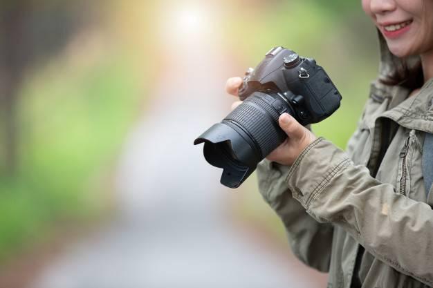 عکاسی از طبیعیت
