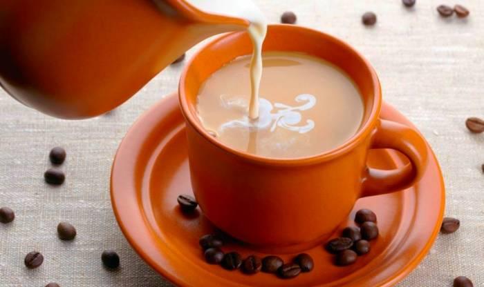 خبر بد برای کسانی که قهوه را با شیر می خورند