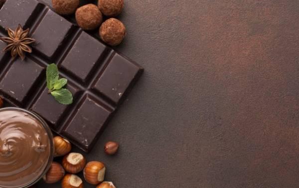 مزایای شکلات سالم