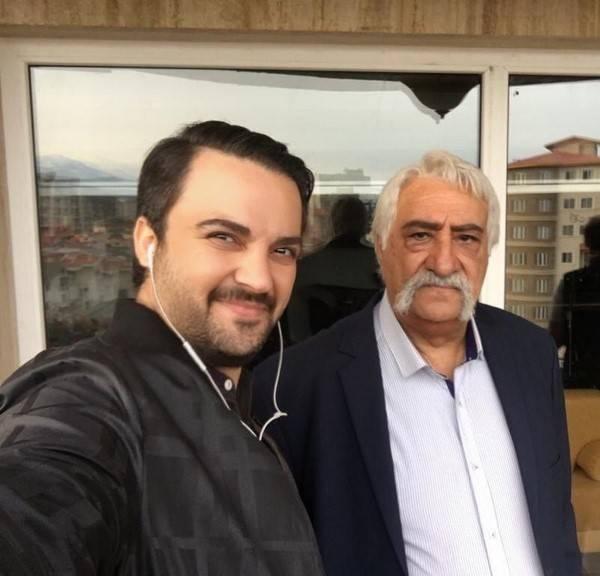 چهره های مشهور ایرانی متولد ۱۴ خرداد