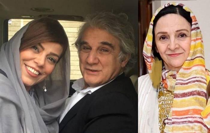 مهدی هاشمی و همسرانش
