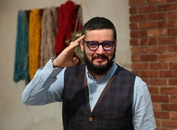 چهره های مشهور ایرانی متولد ۱۵ خرداد