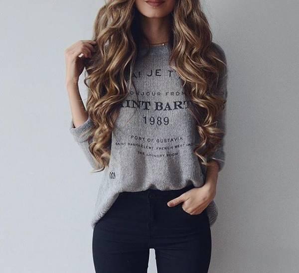 موهای حالت دار