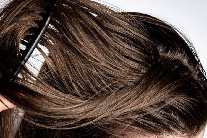 چرا موی سر بوی بد میدهد؟