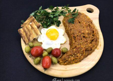 """نکات طلایی برای خوشمزه تر کردن """"میرزا قاسمی"""""""