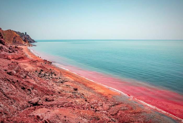 نام جزایر خلیج فارس