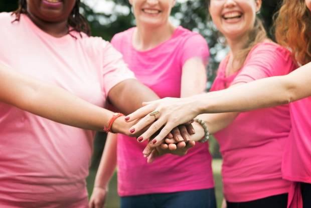 نجات یافتگان سرطان