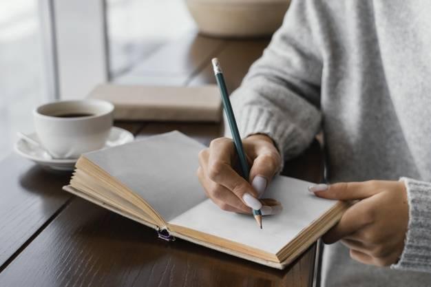 نوشتن افکار وسواسی