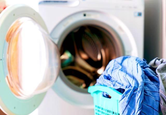 نکات نگهداری لباسشویی