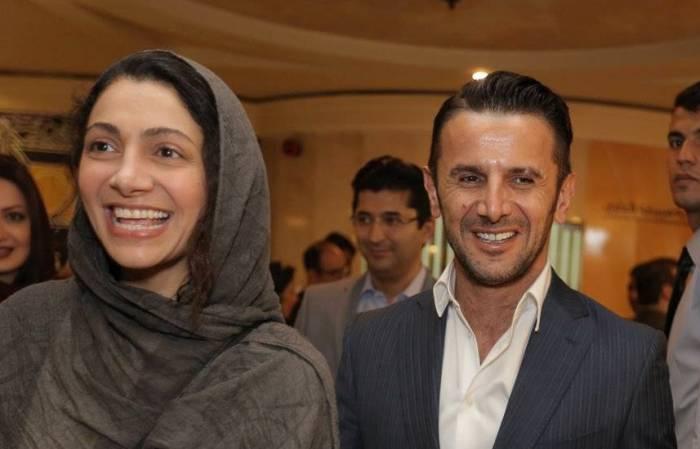 چهره های مشهور ایرانی متولد ۲۴ خرداد
