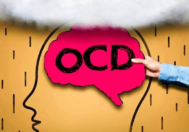 وسواس فکری OCD