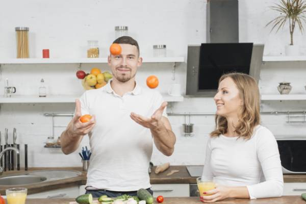 ۱۱ ویتامین و مواد معدنی که برای بدن مورد نیازند