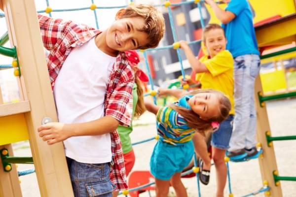 پر کردن اوقات فراغت کودکان