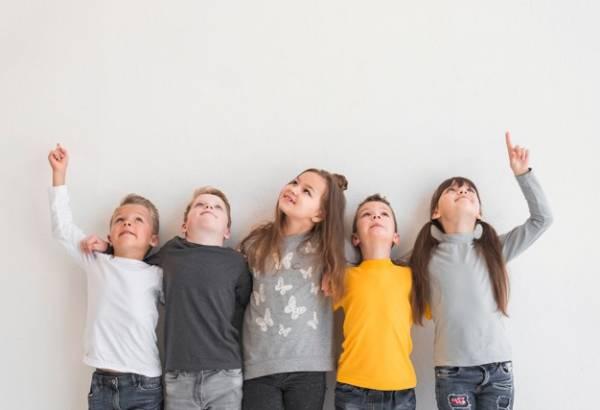 پر کردن اوقات فراغت کودکان به بهترین شکل ممکن