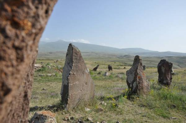 کاراهونج ارمنستان