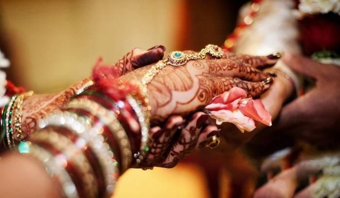 کار جالب عروس بعد فرار کردن داماد