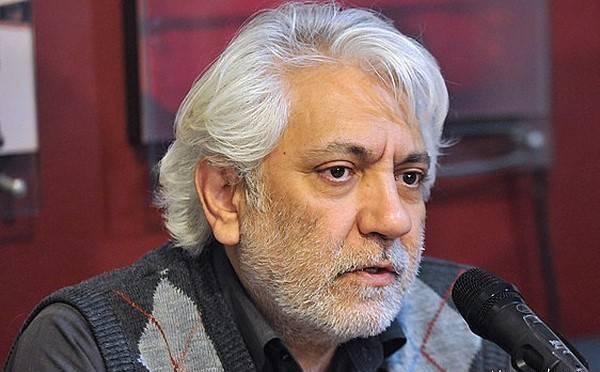 چهره های مشهور ایرانی متولد ۲۰ خرداد