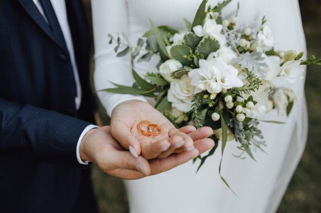 کلاهبرداری ازدواج