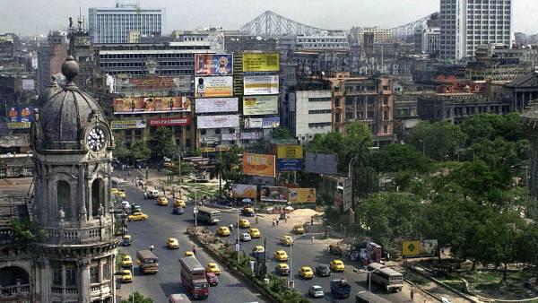 جاذبه های گردشگری کلکته ،شهر کاخ ها