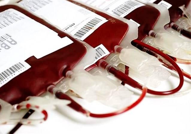 کیسه خون