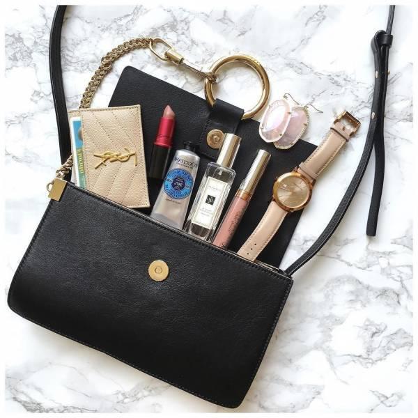 کیف خانم های باکلاس