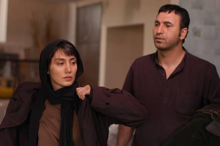 هدیه تهرانی در جهارشنبه سوری