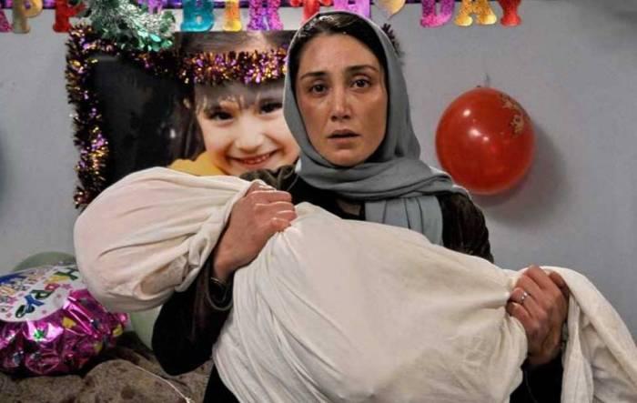 هدیه تهرانی در هفت دقیقه تا پائیز