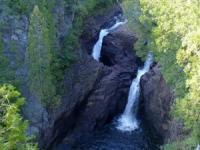 راز کتری شیطان ، آبشاری که غیب می شود