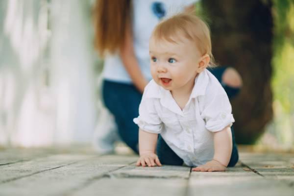 واقعا نگاه کردن به کودک زیبا در بارداری نوزاد را زیبا می کند؟