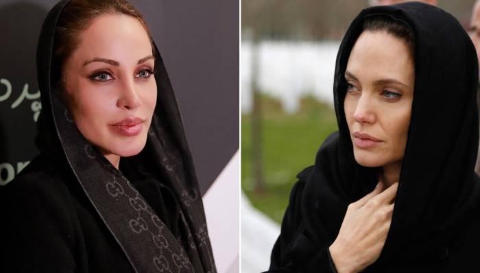 بازیگران و چهره های معروفی که بدل دارند
