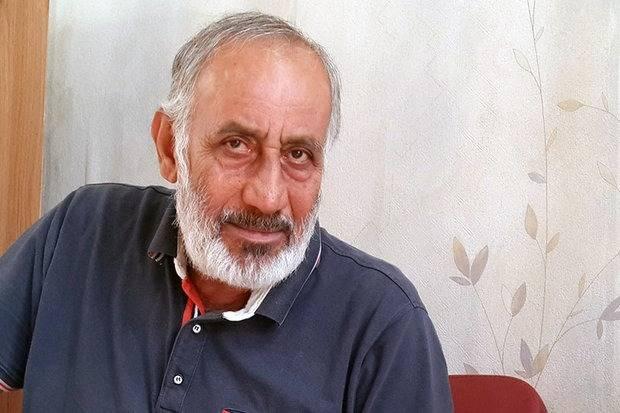 تولد چهره های مشهور ایرانی در ۲۴ تیر