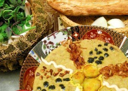 غذاهای محلی سبزوار؛ یک منوی ارزان و مقوی