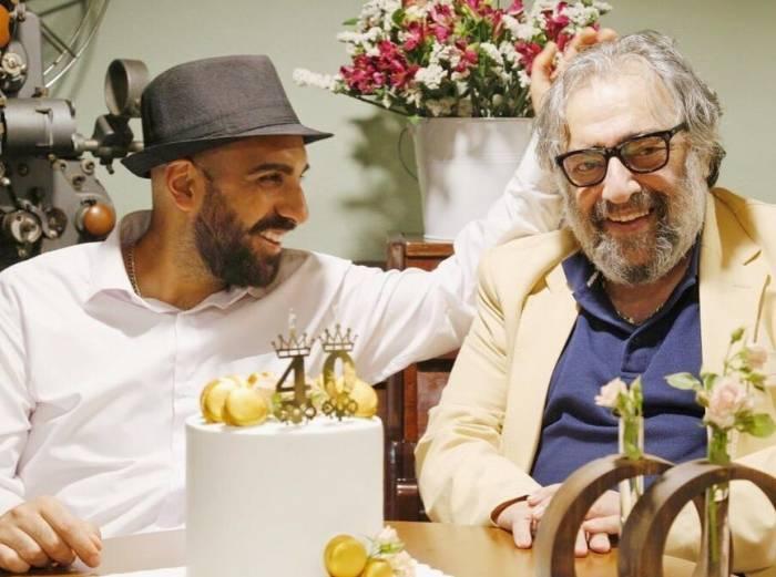 تولد چهره های مشهور ایرانی در ۷ مرداد