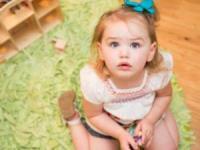 رشد و مهارت های کودک ۲۶ ماهه