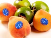 اعداد روی میوه ها چه معنی دارند؟