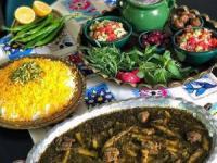 غذاهای محلی آذربایجان غربی؛ کلکسیون مزه ها