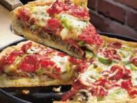 """طرز تهیه """"پیتزا مخلوط"""" بدون فر بسیار خوشمزه"""