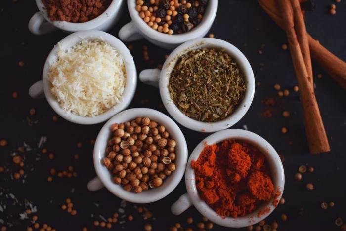 اسرار آشپزی؛ کدام ادویه برای کدام غذا ؟