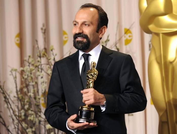 اصغر فرهادی برنده جایزه اسکار می شود