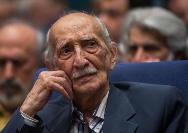 تولد و درگذشت چهره های مشهور ایرانی در ۳ شهریور