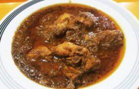 غذاهای محلی و بی نظیر سیستان و بلوچستان